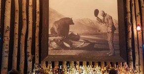 The Park Distillery in Banff, Canada: You Need To Go There Before You Die.
