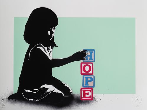 Little Hope - Mint Edition
