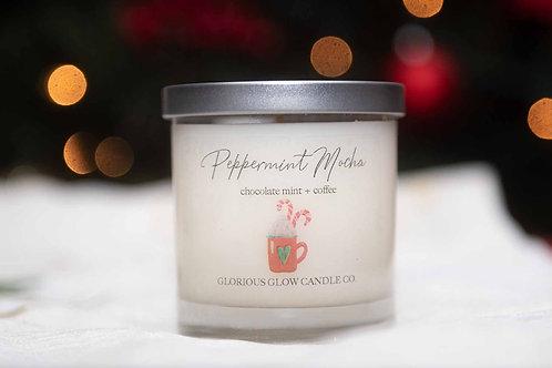 Peppermint Mocha Candle