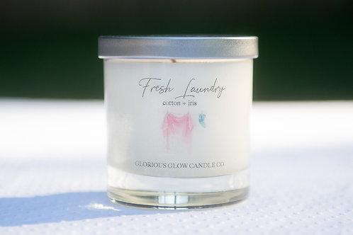 Fresh Laundry Candle