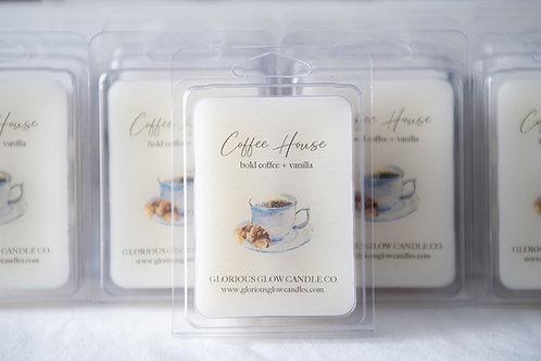 Coffee House Wax Melts