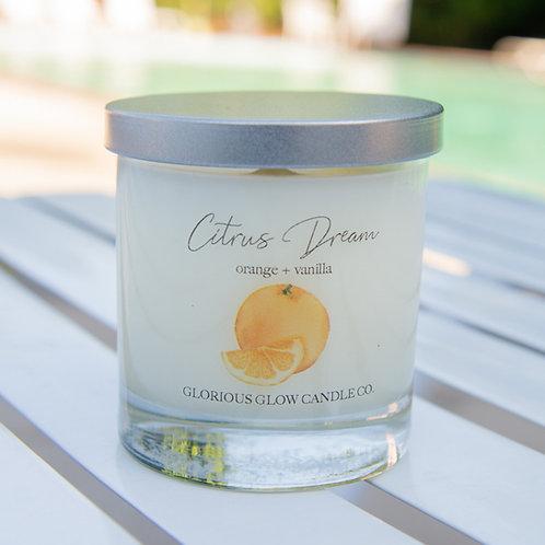Citrus Dream Candle