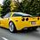 Thumbnail: C6 Corvette 3pc Wickerbill