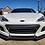 Thumbnail: Subaru BRZ Front Splitter Set