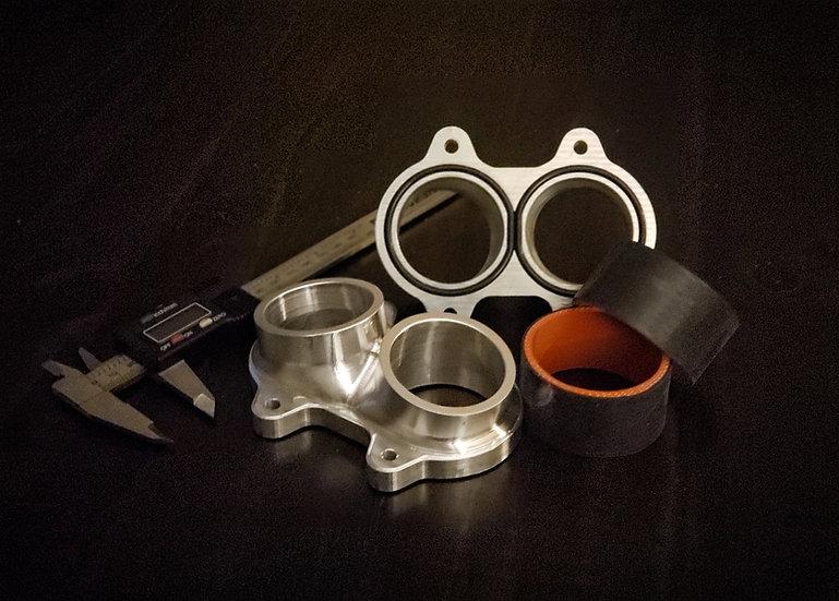 Victory Aluminum Intake Manifold