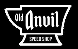 old ANVIL outlined