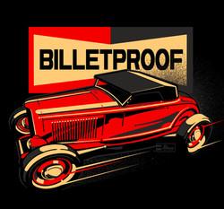 BILLETPROOF T SHIRT