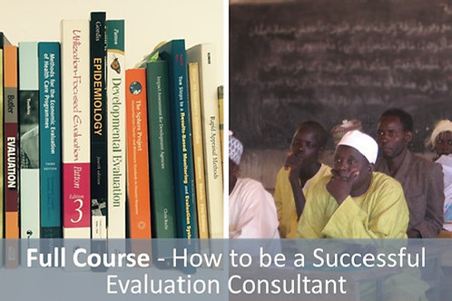 How to be a Successful Consultant - Full Course