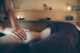 Holistique Massage Therapies Cornwall - by Jonny Noakes Photo