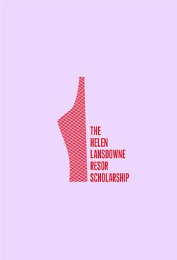 Helen Lansdowne Resor Scholarship