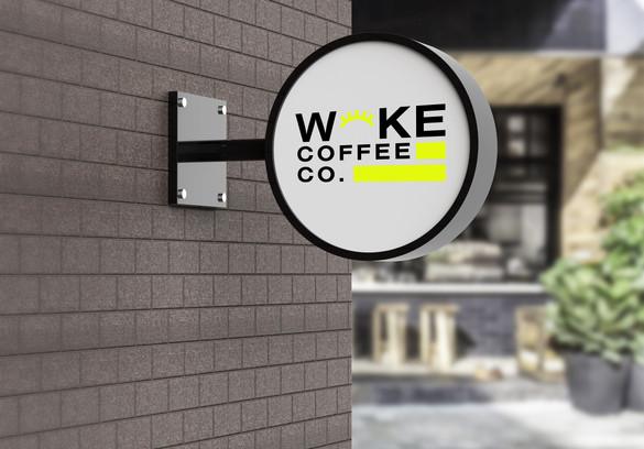 Woke Coffe Co.