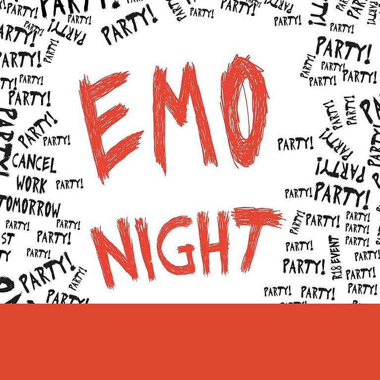 Emo Night Tāmaki Makaurau