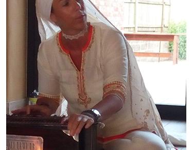 Taran Nidhaan Kaur