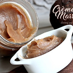 Crêpe crème de marron