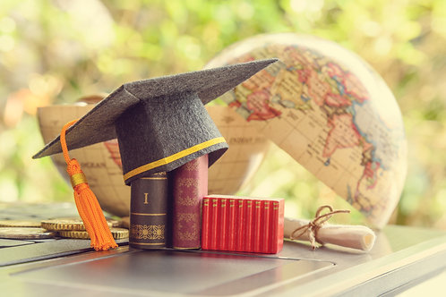 留学準備コース・全日制