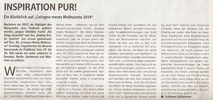 Jazzzeitung 2014 06 01