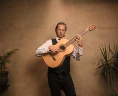 Damian Wright - Flamenco Guitar
