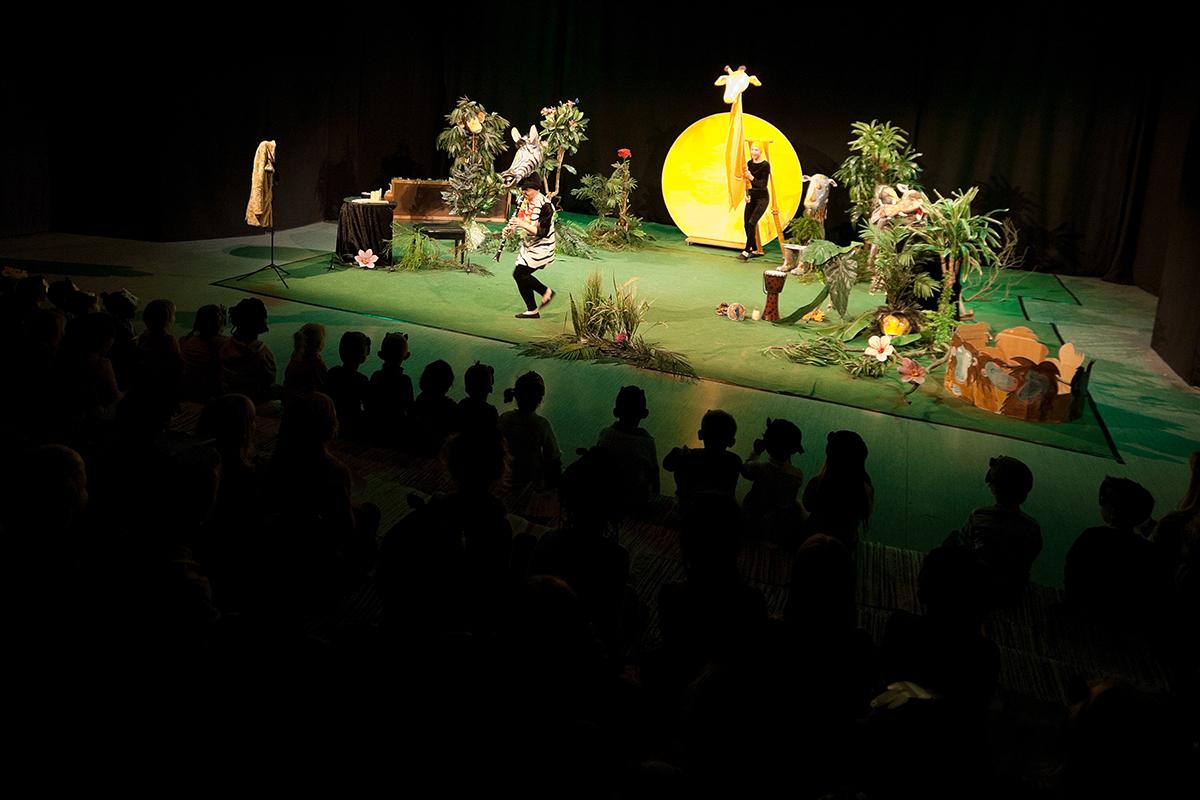 Theatre KEKSE 2014