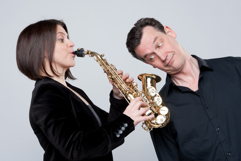 Maryanne Piper & Ralf Grobel
