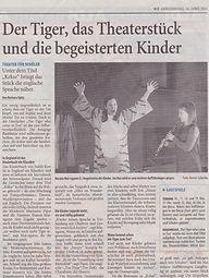 Westdeutsche-Zeitung: May 2011.