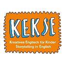 Theatre KEKSE logo