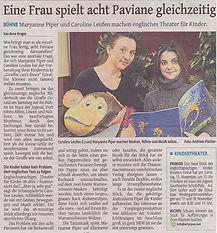 Westdeutsche-Zeitung: 15.11.2014