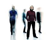 Christina Fuchs 'No Tango' Quartet