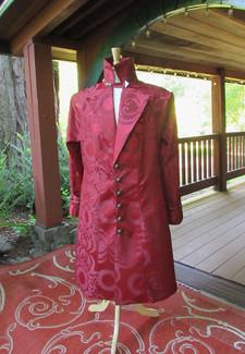 Burgundy Pirate Coat Front_resized (1).j