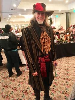 Gaslight Steampunk Expo 2018