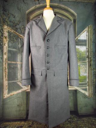 Wild Bill Hickock Frock Coat
