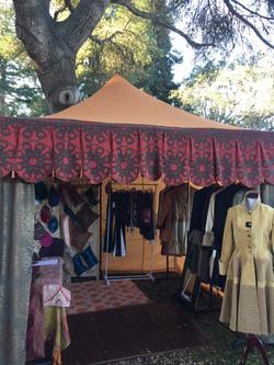 Holiday Art Fair Aptos CA
