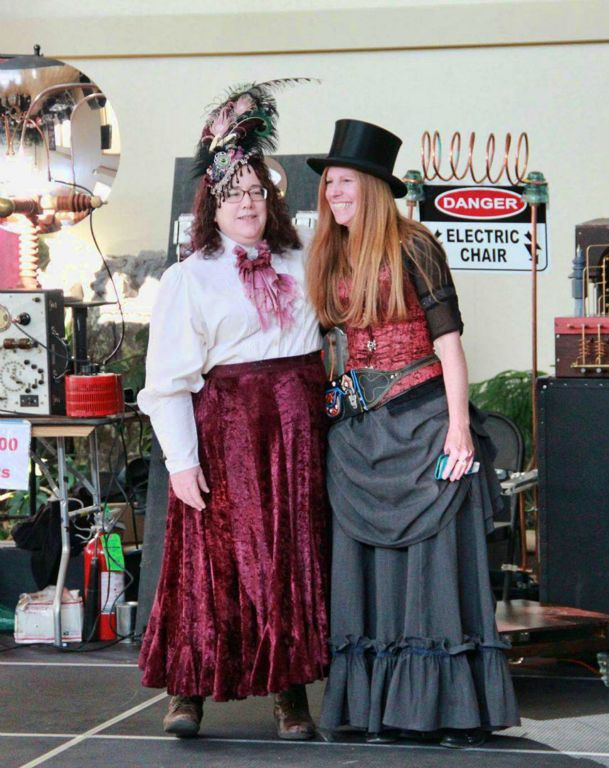 High Desert Steam Yule Fest