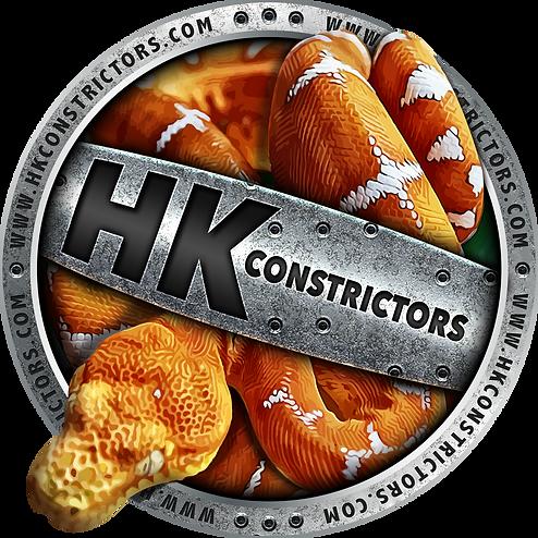 HK Constrictors logo