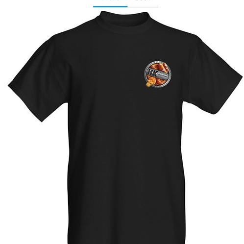 HK Constrictors T-Shirt - Black