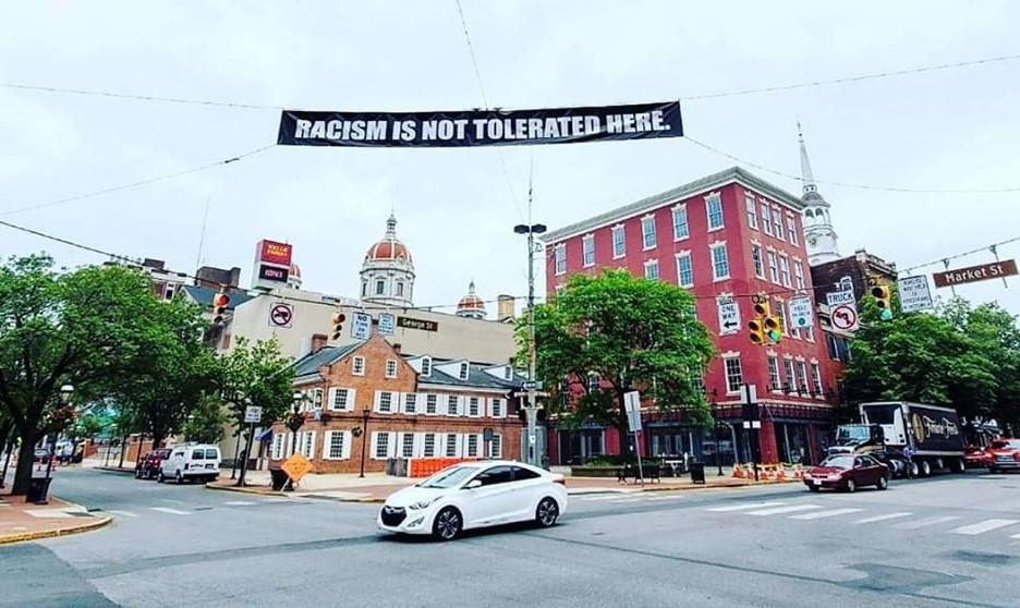 Downtown York, Pennsylvania
