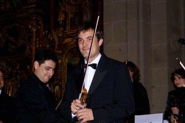 mit Eduard Topchjan