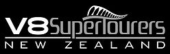 NZ V8 Supertourers Highly Flammable Sporting Entertainment