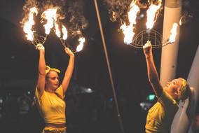 Entrance fire fans.jpg