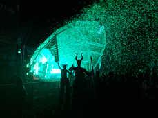 Fauns Music Festival