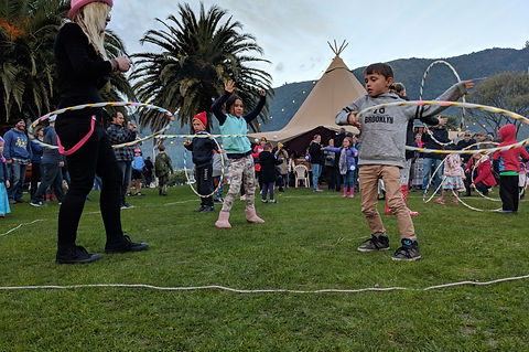 Community Event Picton Matariki Festival