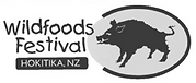 Wildfoods Festival Hokitika Highly Flammable Client