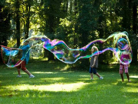 Big Bubbles Kids