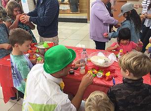 Kids craft zone at coastlands mall.jpg
