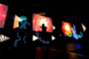 Production Glow Show