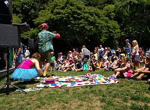 Kids Circus Zone
