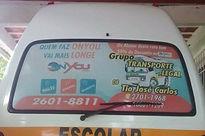 ONYOU, Grupo Transporte Legal