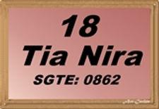 Tia Nira - Grupo Transporte Legal