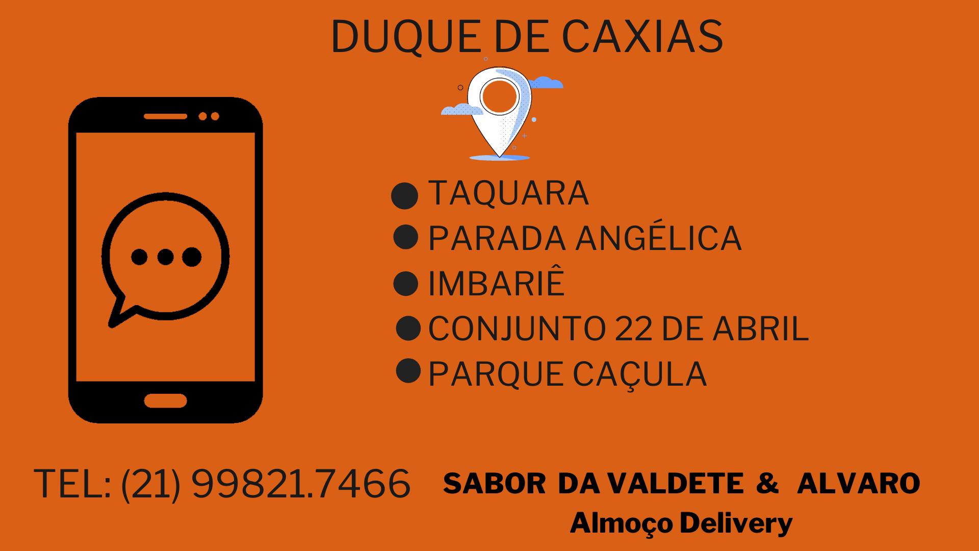 ALMOÇO_DELIVERY