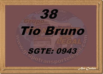 Grupo Transporte Legal - Rota do TioClá