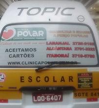 Clinica Polar, Grupo Transporte Legal,